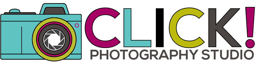 Photography Studios in Atlanta | Click Photography Studio logo